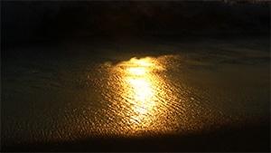 Puerto Escondido, Mexico: January 1, 2014, 6:00 PM