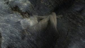 Body / Stone / Water VI, 2010