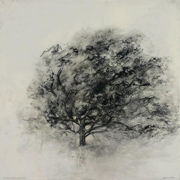 Tree Series No. IX